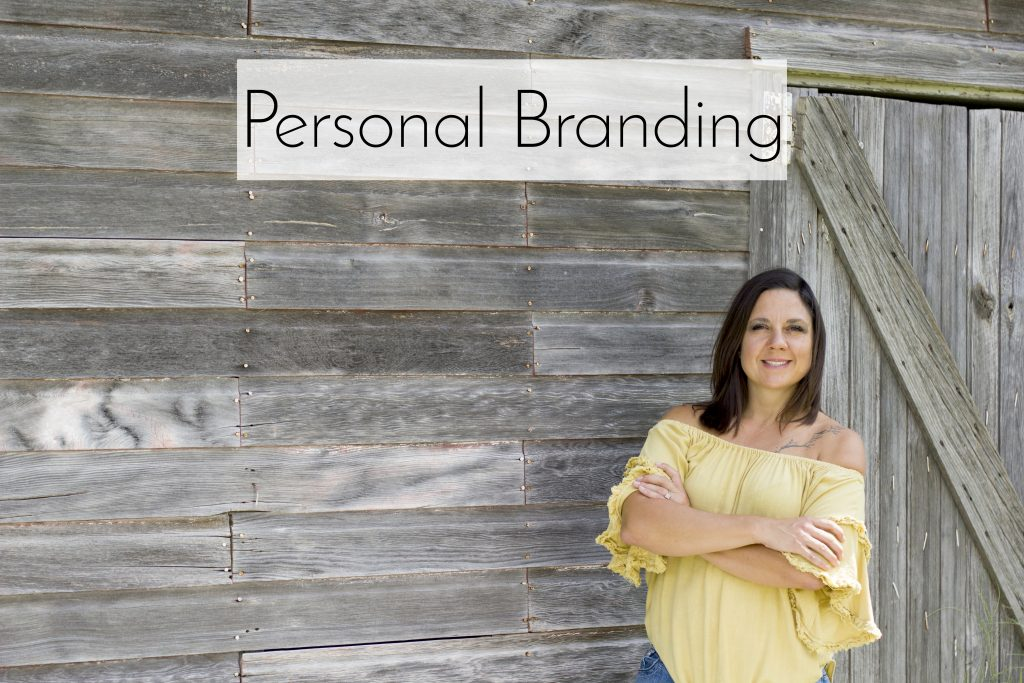 Kansas Personal Branding Photographer