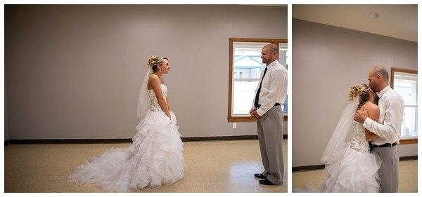 Lake Talbott wedding at Kansas State Fairgrounds