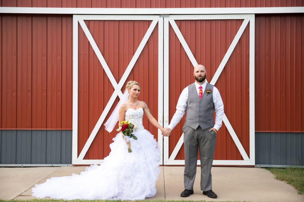 Lake Talbott wedding