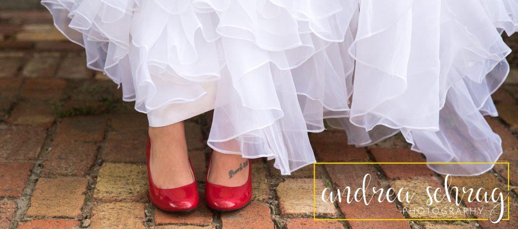 Hutchinson KS wedding photographer