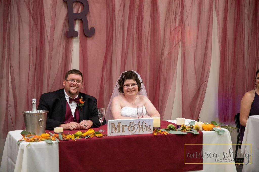 Nickerson wedding