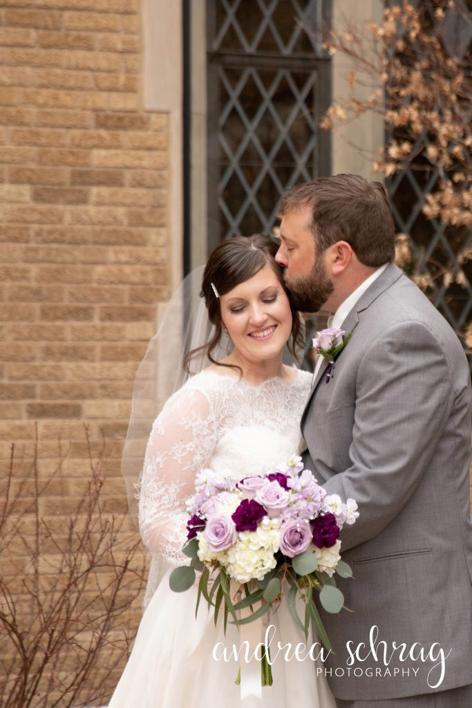 kansas elopement or small wedding