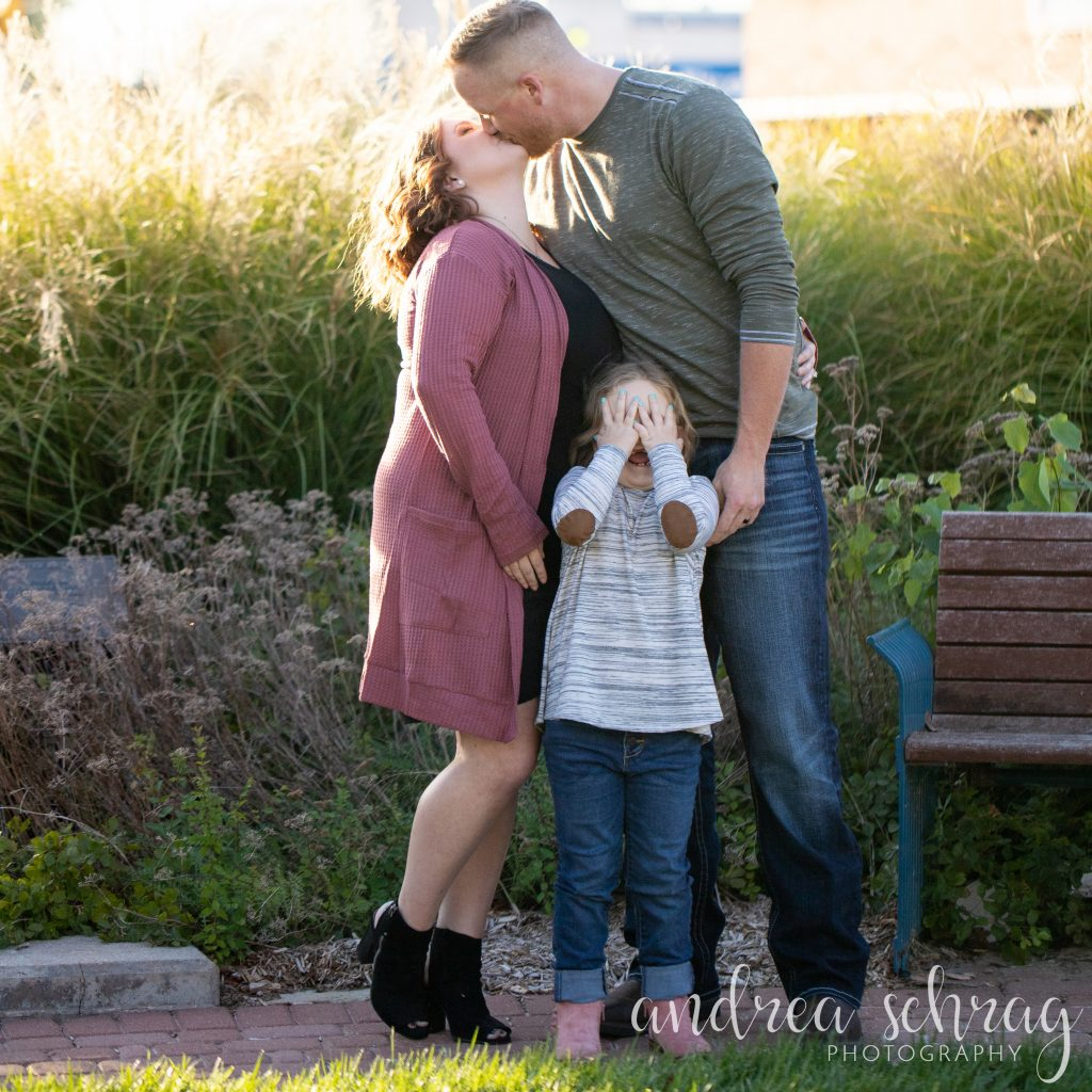 Hutchinson Kansas family photographer