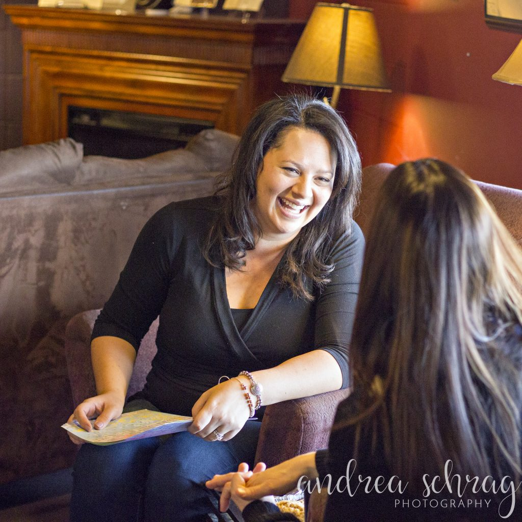 Hutchinson Kansas personal branding photographer